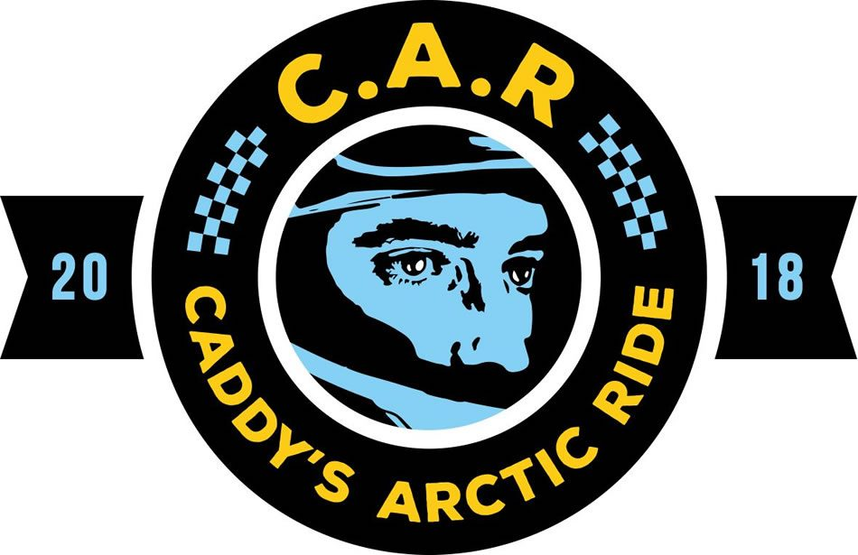 Caddy's Arctic Ride