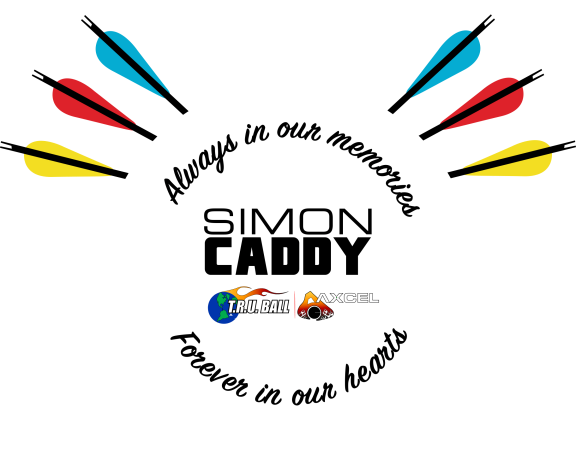 Simon Caddy CAR Logo